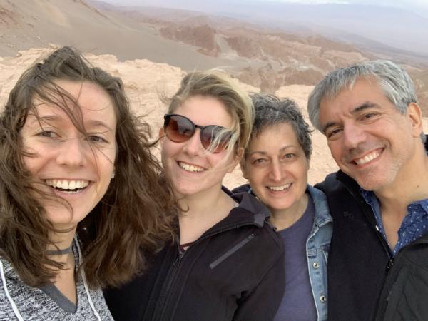 Miller Family Recent Photo